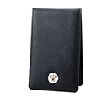 5615 Leather Course Planner Holder