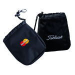 7038 Titleist Essentials Valuables Pouch